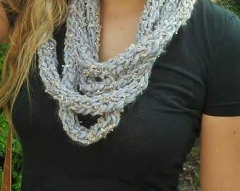 Layered Scarf (Multiple Colors)