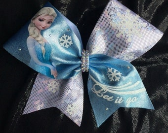 Princess Inspired Bow
