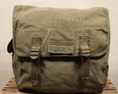1940s WW2 US Military Backpack