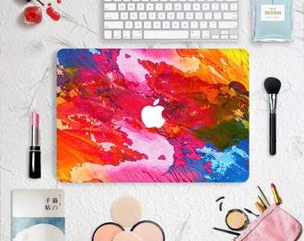 MacBook Air Pro Decal Sticker Ipad sticker Iphone sticker yansekongjian