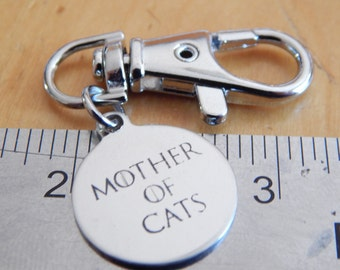 "Shop ""mother of cats"" in Accessories"