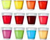 50% OFF SALE Drink Clipar...