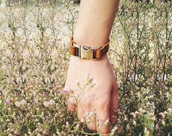 Leather Bracelet,Custom Bracelet,His Hers ,Wristband, Cuff, Armband, Men Bracelet, Bracelet Women, Friendship Bracelet,Personalized Bracelet