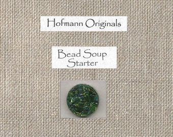 Hofmann Originals - Bead Soup Starter - Herbs and Chives - BDST-8 - By the Package