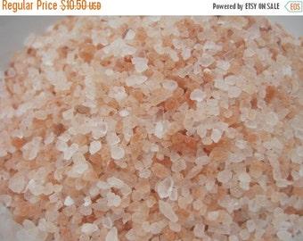 FLASH SALE Himalayan pink salt 2 pounds