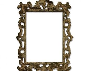 Sizzix Tim Holtz Bigz Die - Ornate Frame #2
