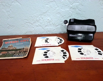 TYCO 3D View-Master