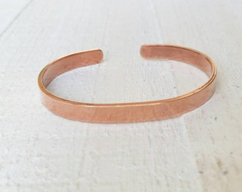 6 mm rose gold bracelet | Bracelet with own text | Bracelet with name | Bracelet with spell