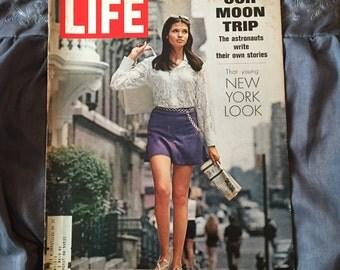 space Life magazine