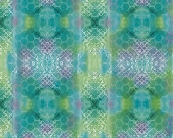 Kaleidoscope 24393-Q from Quilting Treasures
