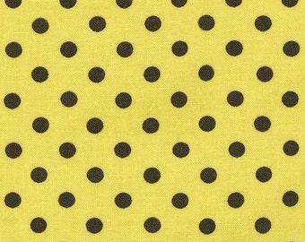 Michael Miller Fabrics - Dumb Dot Kryptonite - CX2490-KRYP-D
