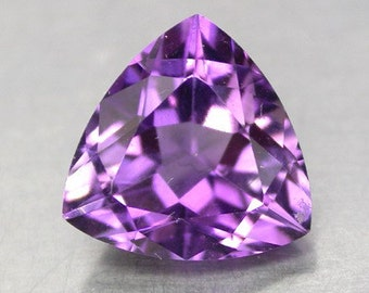 Genuine Stone Amethyst  3.14 ct. Brazil Gem Type Natural 100 %