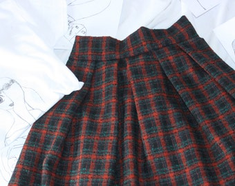 "Skirt ""Miki 1"""