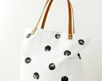 Dot Messenger bag