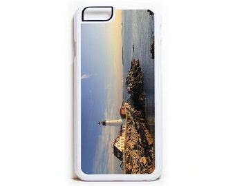 Lighthouse iPhone Samsung Galaxy Case. iPhone 6 6 plus 5 5s 5c 4 4s case. Samsung Galaxy s5 s4 s3. Portland Head Lighthouse Maine