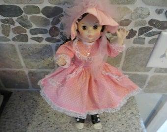 "Madame Alexander 14"" Doll ""Rebecca"""