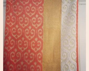 Retro Vintage Towel 1970's
