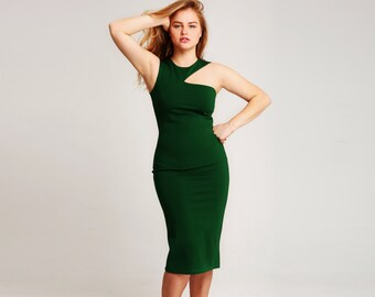 Modern dress – Etsy