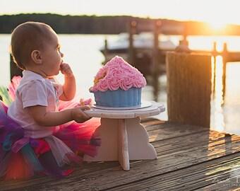 Cake Smash Cake Stand