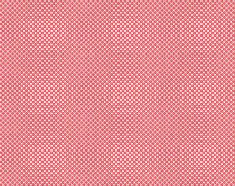 Posy Garden Grid Pink by Carina Gardner for Riley Blake Designs, C5425-Pink