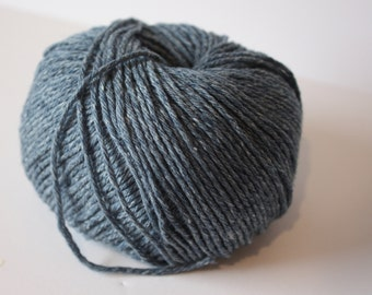 Coastal 8 - 8ply Lambswool/Cotton Blend Col: 033