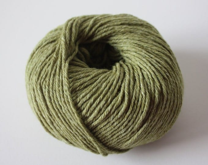 Coastal 8 - 8ply Lambswool/Cotton Blend Col: 012