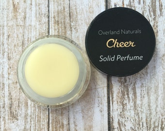 Cheer Solid Perfume