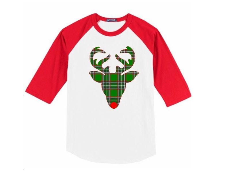 Toddler Tees Christmas Shirts Boys Christmas Shirt