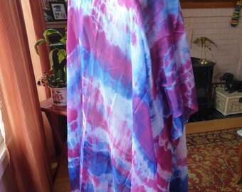 Silk Bellydance Veil Silk Veil