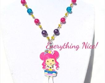 Donatina Shoppie Necklace