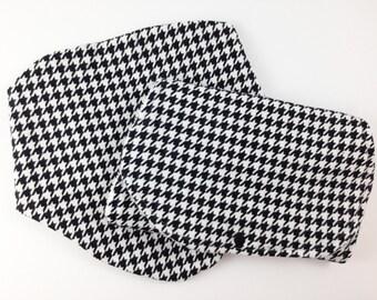 Bib and Burp Cloth Set Boy - Baby Bibs and Burp Cloths - Boy Bibs and Burp Cloths -  Boy Burp Cloth Set - New Baby Boy Gift Ideas