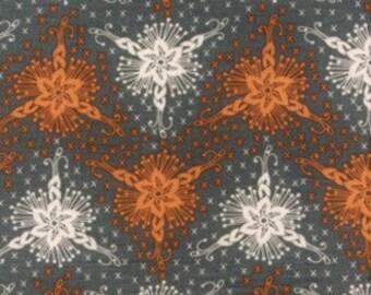 Free Spirit - Anna Maria Horner - LouLouThi - AH42 - Triflora - Cotton Woven Fabric