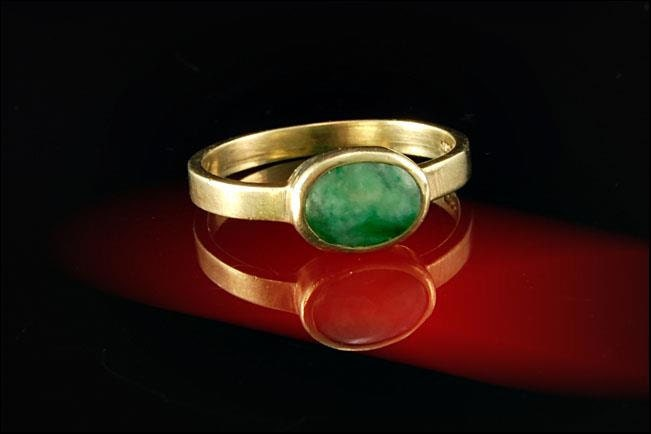 antique ring jade ring antique jade ring jade jewelry