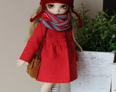 Coat, Outfit for Yosd,Littlefee-b57