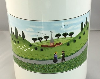Villeroy & Boch NAIF UTENSIL JAR