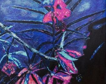 Just Purple! By Maria Hernandez