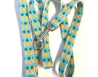 Pineapple leash