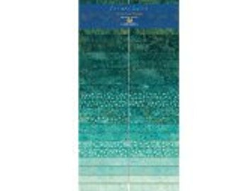 """Artisan Spirit Reflections Quilt Fabric Jelly Roll Pack of 40 2-1/2"""" Strips~Fast Shipping JR214"""