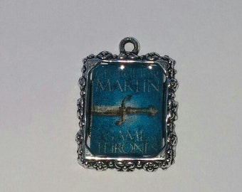 Game of Thrones Charms - Pick one!