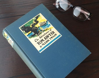 The Adventures of Tom Sawyer, 1920 publication