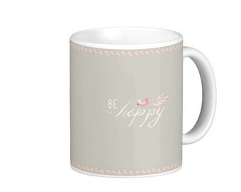 Spring Cup BE happy