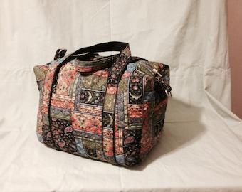Go Anywhere Weekend Bag