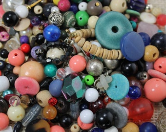 Surprise Mixed Bead Lot Assortment