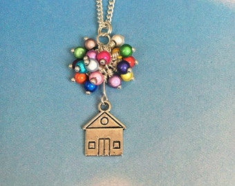 Up and Away Necklace