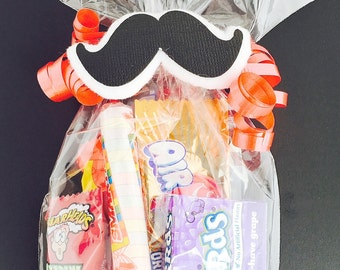Mustache Baby Shower - Mustache Birthday Party - Mustache First Birthday - Mustache Party Favors - Mustache Favors - Mustache Candy