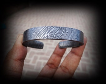 Damascus Bracelet