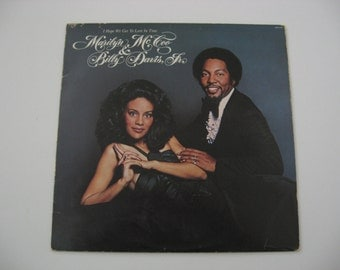 Marilyn McCoo & Billy Davis Jr. - I Hope We Get To Love In Time - 1976