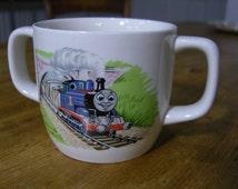 Thomas the Tank Engine Child's Mug