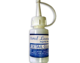 Tattered Lace Adhesive, Detail Glue TTLESS04 ~ NEW