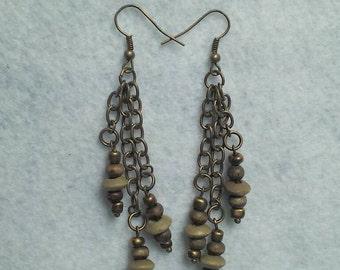 Chai Earrings